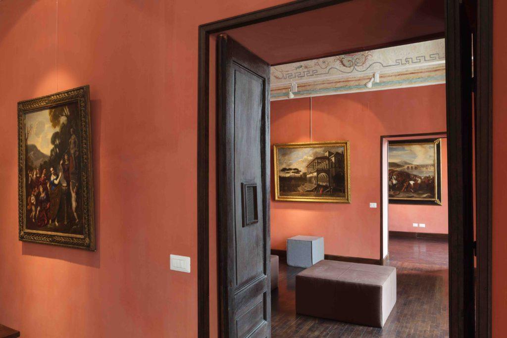 Galleria Porcini