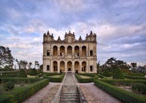 A Private View of Italy – Villa Emo Capodilista